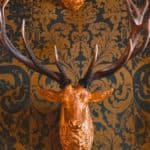 Design Ideas For A Hunting Themed Man Cave